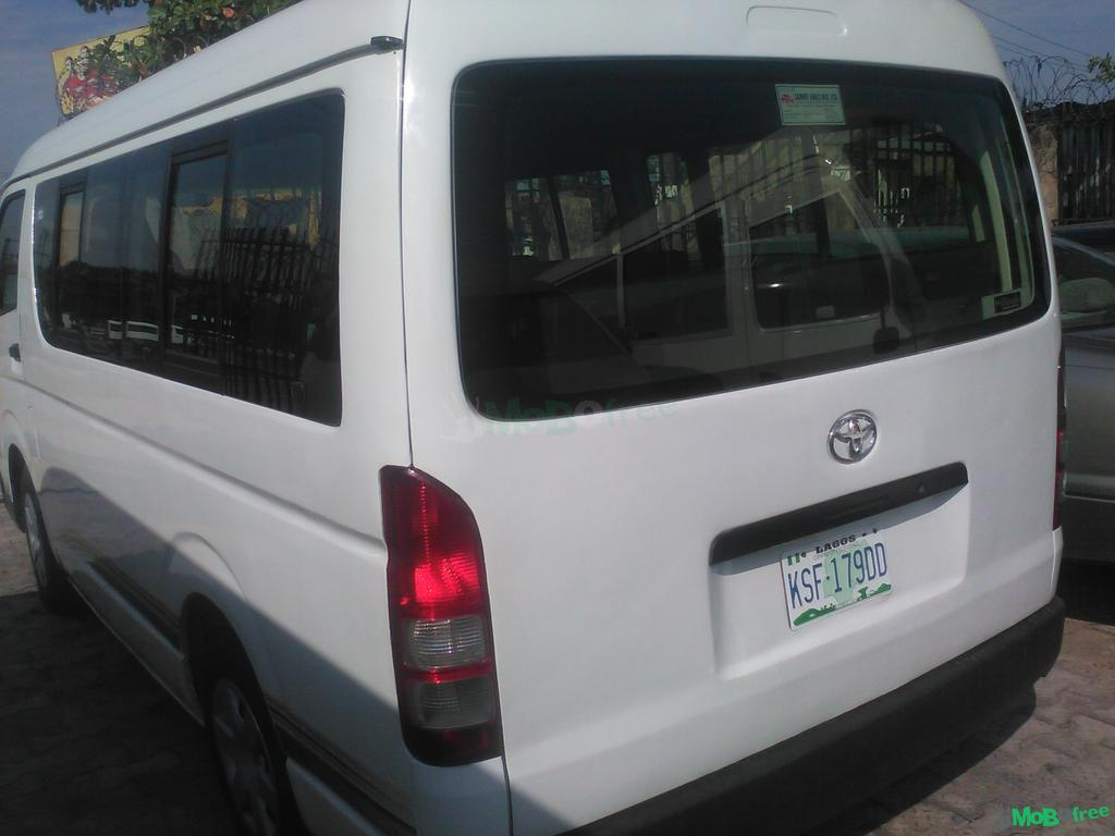toyota-hiace-Buses-For-sale-at-Other-Lagos