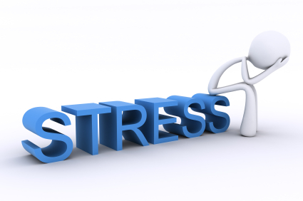 manage stress in your life